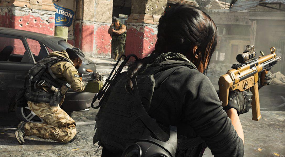 Modern Warfare: Special Ops – Mit Plan & Ziel zum Erfolg in den Missionen