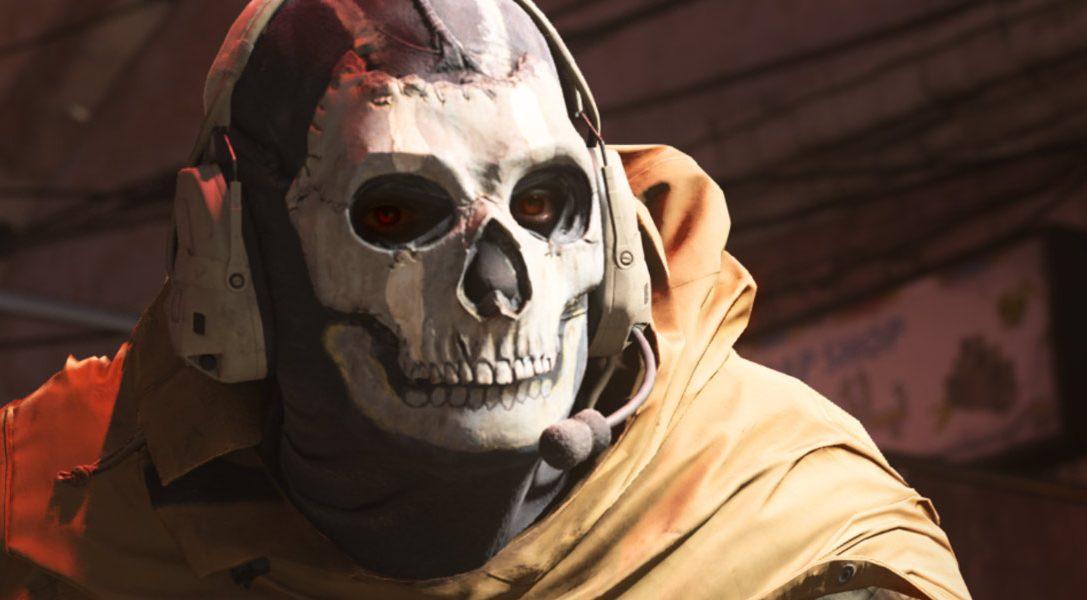 Mit der zweiten Saison von Call of Duty: Modern Warfare kommen neue Karten und exklusive PS4-Inhalte