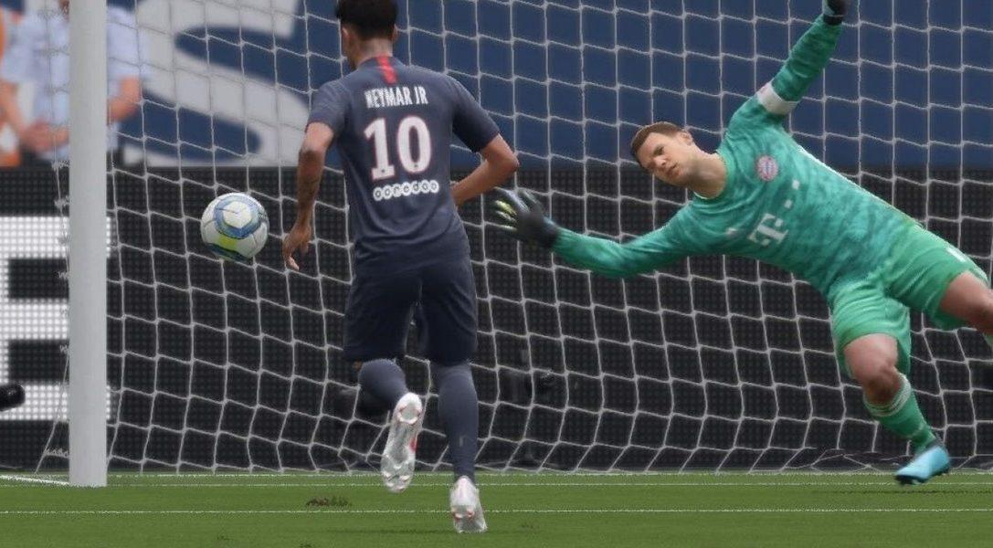 FIFA 20 – So schießt ihr mehr Tore