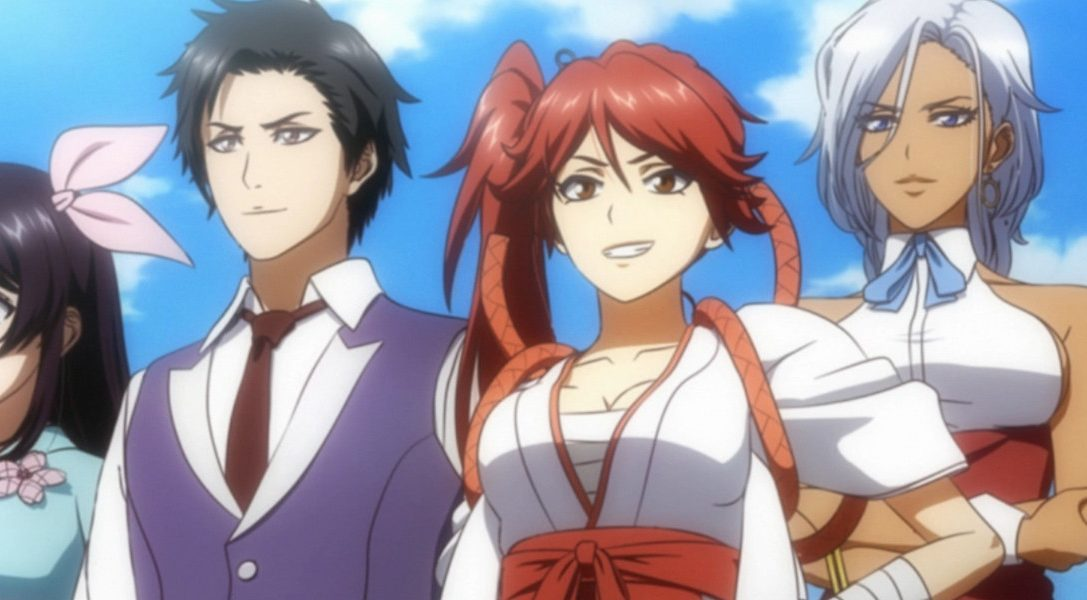 Sakura Wars Preview – Mechas als Erfolgskonzept