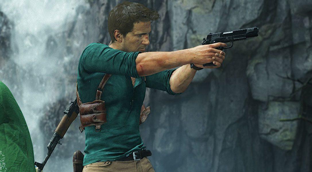Uncharted 4 Multiplayer: So dominiert ihr eure Gegner