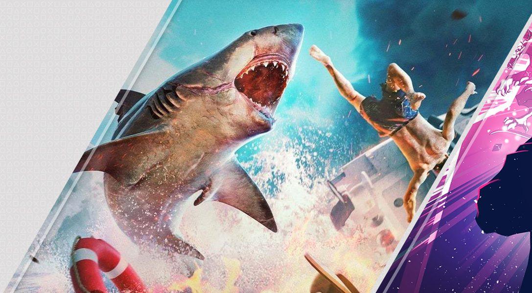 Das sind die Veröffentlichungen der Woche im PlayStation Store