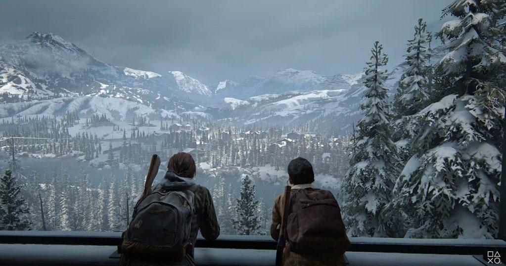 50008471593 697af9cacc b1 - Die atemberaubende Welt von The Last of Us Part II