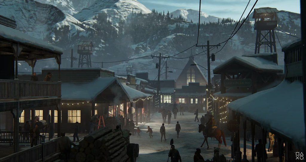 50009002701 26678778ae b1 - Die atemberaubende Welt von The Last of Us Part II