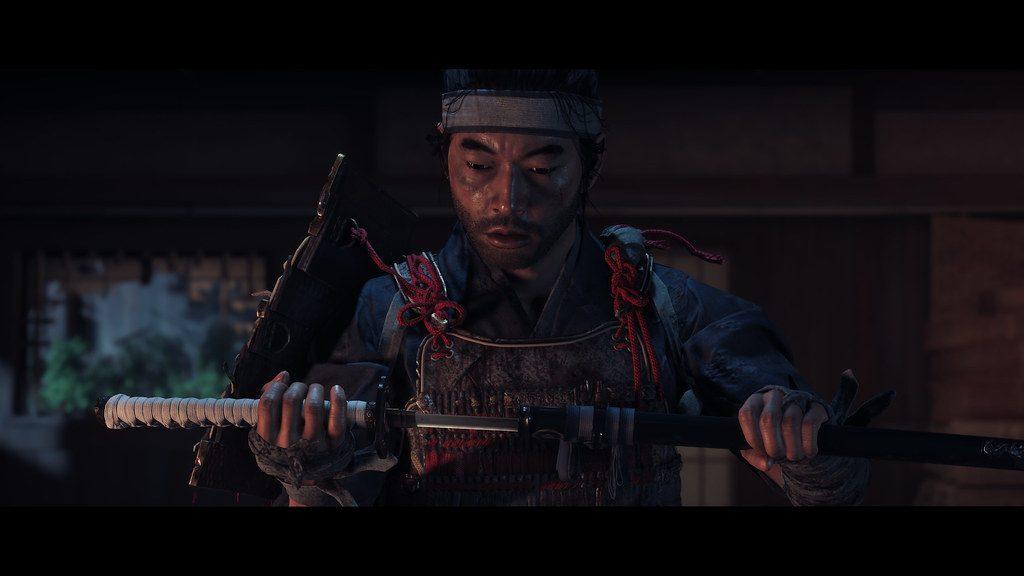50022227111 9c30fc6339 b1 1 - 7 Dinge, die wir bereits über Ghost of Tsushima wissen