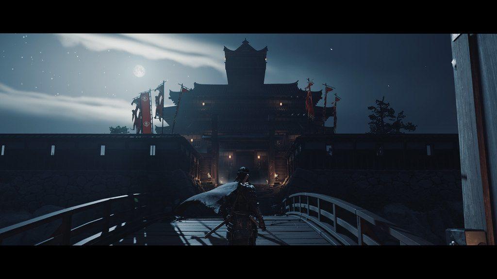50022227321 fef5eba542 b1 1 - 7 Dinge, die wir bereits über Ghost of Tsushima wissen