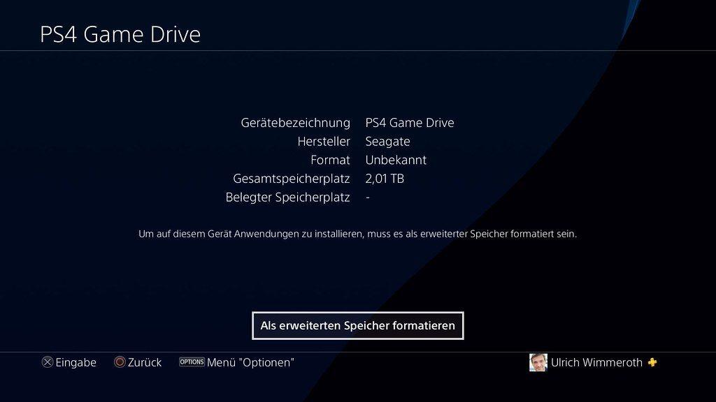 50022935877 2e7fa9cfd8 b1 - Seagate Game Drive: So nutzt ihr eine externe Festplatte an eurer PS4
