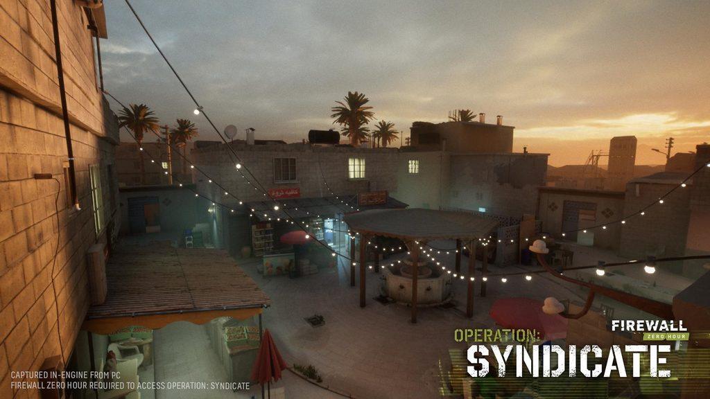 50023919618 8d2b331602 h1 - Firewall Zero Hour bekommt eine neue Saison— Operation: Syndicate