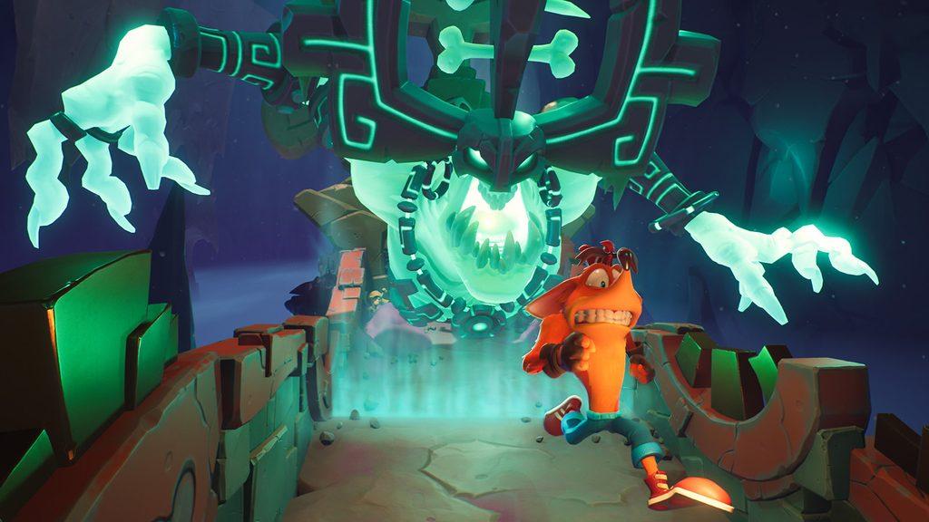 50024615147 1b85a4c210 h1 - Crash Bandicoot 4: IT's About Time erscheint am 2. Oktober auf PS4