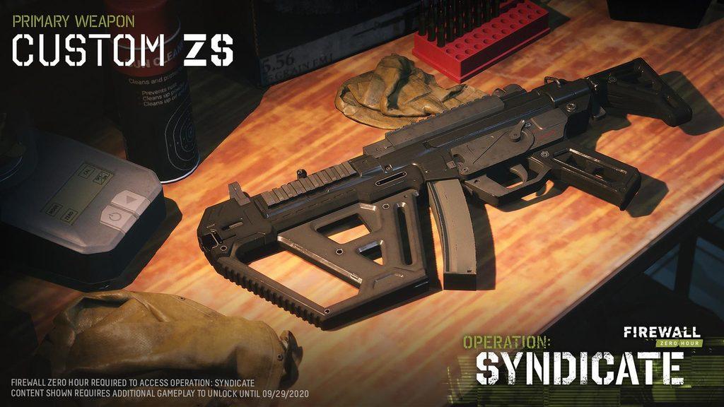 50024723372 3474ab389e h1 - Firewall Zero Hour bekommt eine neue Saison— Operation: Syndicate