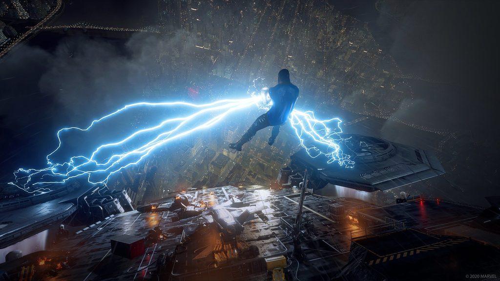 50033815033 f2d8962ea9 h1 - Marvel's Avengers ist als kostenloses Upgrade für PS5 bestätigt