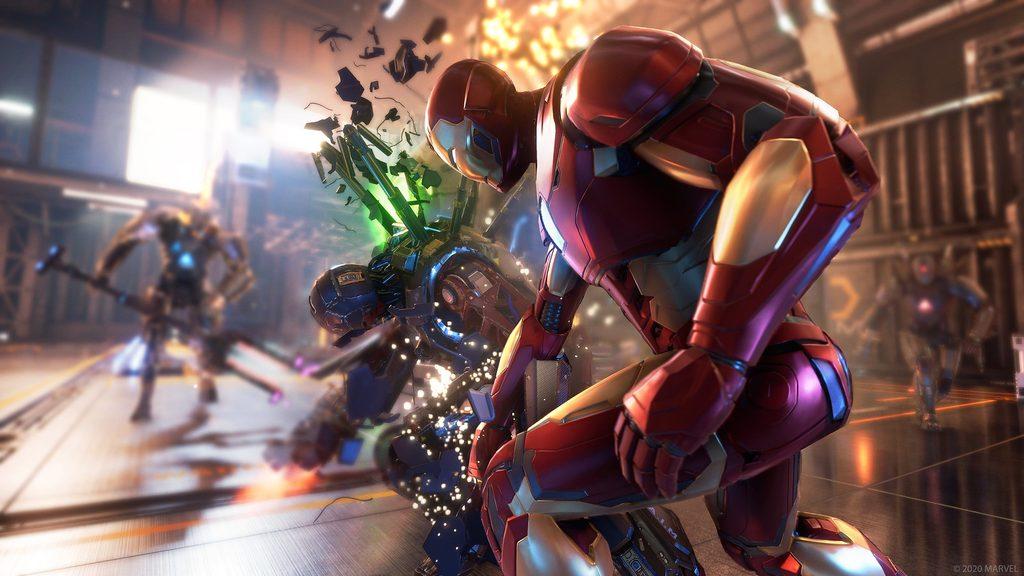 50034355776 f2e8dd5aa9 h1 - Marvel's Avengers ist als kostenloses Upgrade für PS5 bestätigt