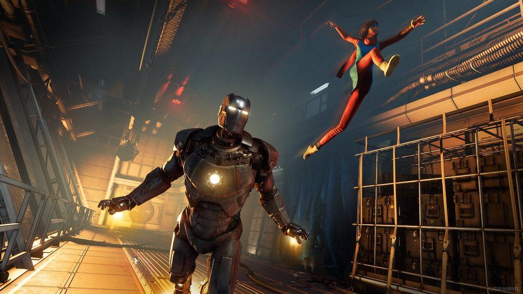 50034614182 1126a6a01f h1 - Marvel's Avengers ist als kostenloses Upgrade für PS5 bestätigt