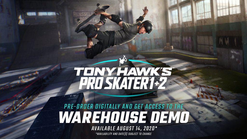 50035439306 3ac229292d h1 - Tony hat neue Freunde – acht aktuelle Profi-Skater wurden zur Starbesetzung in Tony Hawk's Pro Skater 1 und 2 hinzugefügt