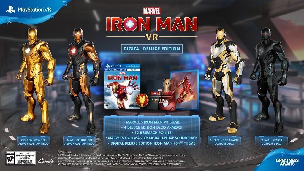 """50035928792 d90eea067c o1 - Marvel's Iron Man VR –""""Herumtüfteln wie Tony Stark"""""""