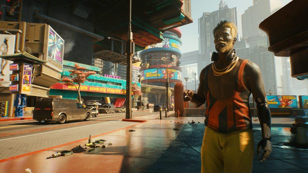 50041803853 14fceab271 h1 - Playtest zu Cyberpunk 2077: Night City lässt in Sachen Personalisierung und Spielerentscheidungen keine Wünsche offen