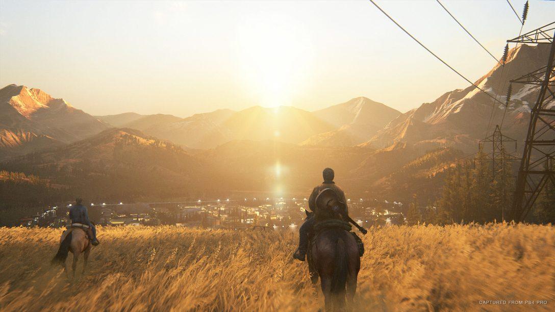 The Last of Us Part II verkauft sich mehr als 4 Millionen Mal