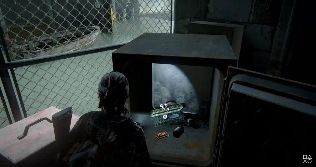 50046495388 dd248c06ea b1 - The Last of Us Part II – So verbessert ihr eure Waffen und Fertigkeiten