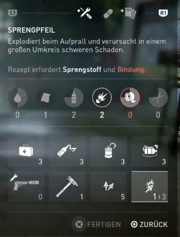 50047058046 78ffd9e8ab o1 - The Last of Us Part II – So verbessert ihr eure Waffen und Fertigkeiten