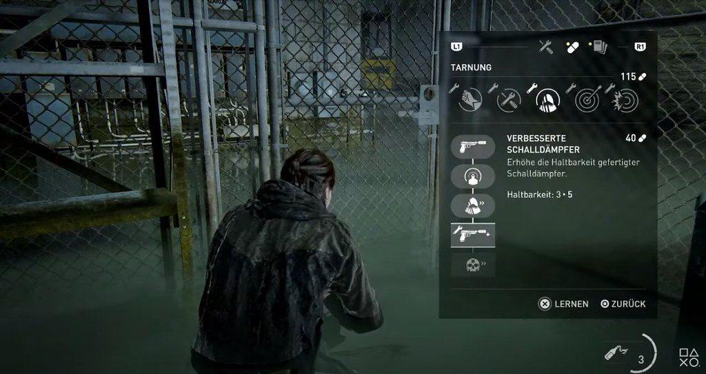 50047058141 6fb1dd715b b1 1 - The Last of Us Part II – So verbessert ihr eure Waffen und Fertigkeiten