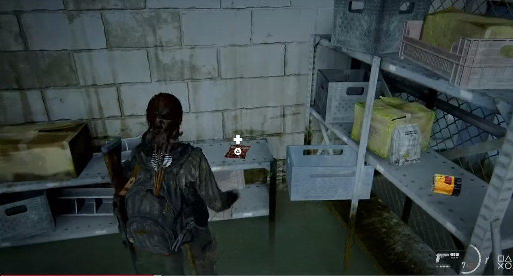 50047316807 3580d4dce3 b1 - The Last of Us Part II – So verbessert ihr eure Waffen und Fertigkeiten