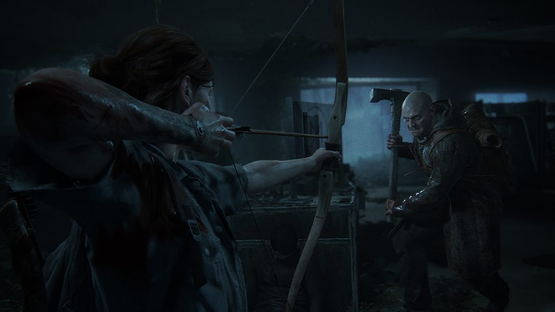 The Last of Us Part II – So verbessert ihr eure Waffen und Fertigkeiten