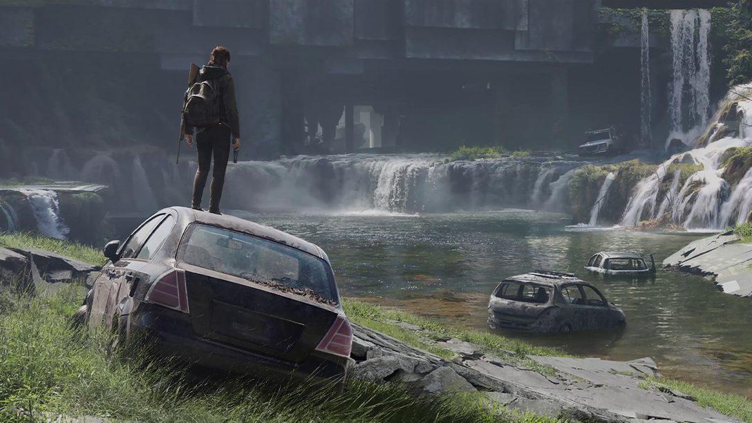 Die atemberaubende Welt von The Last of Us Part II