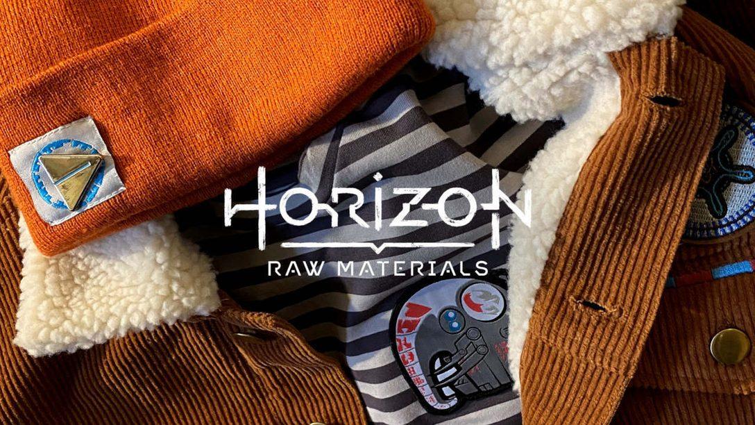 Horizon Raw Materials: Neues Merchandise-Update