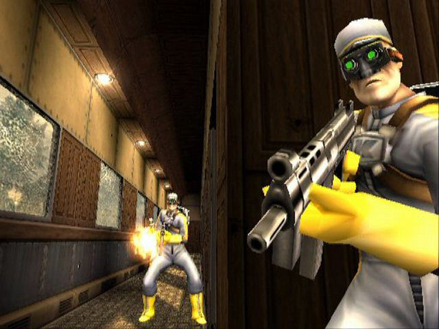 timesplittersfutureperfect sc005 - Diese 10 Multiplayer-Charaktere sollte jeder kennen