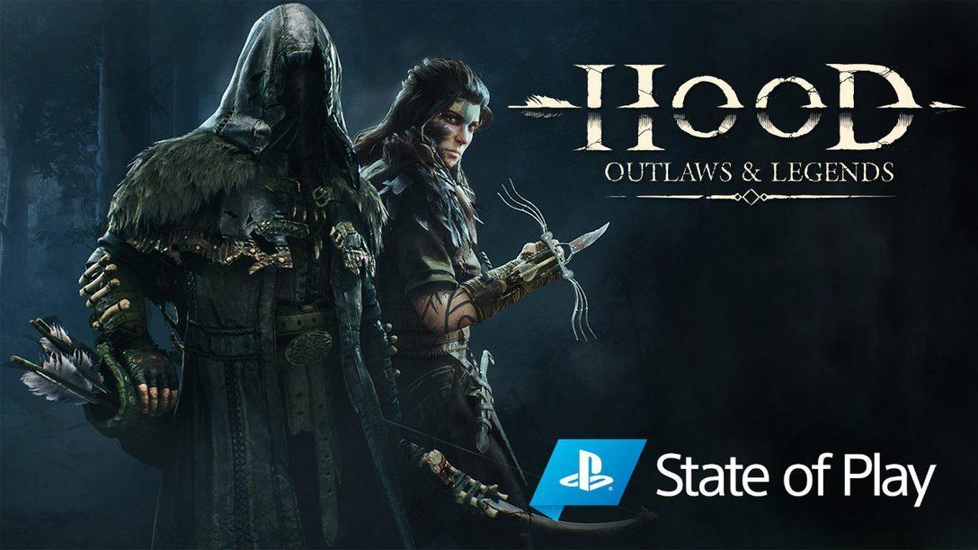 Hood: Outlaws & Legends legt die Legende von Robin Hood für PS5 neu auf