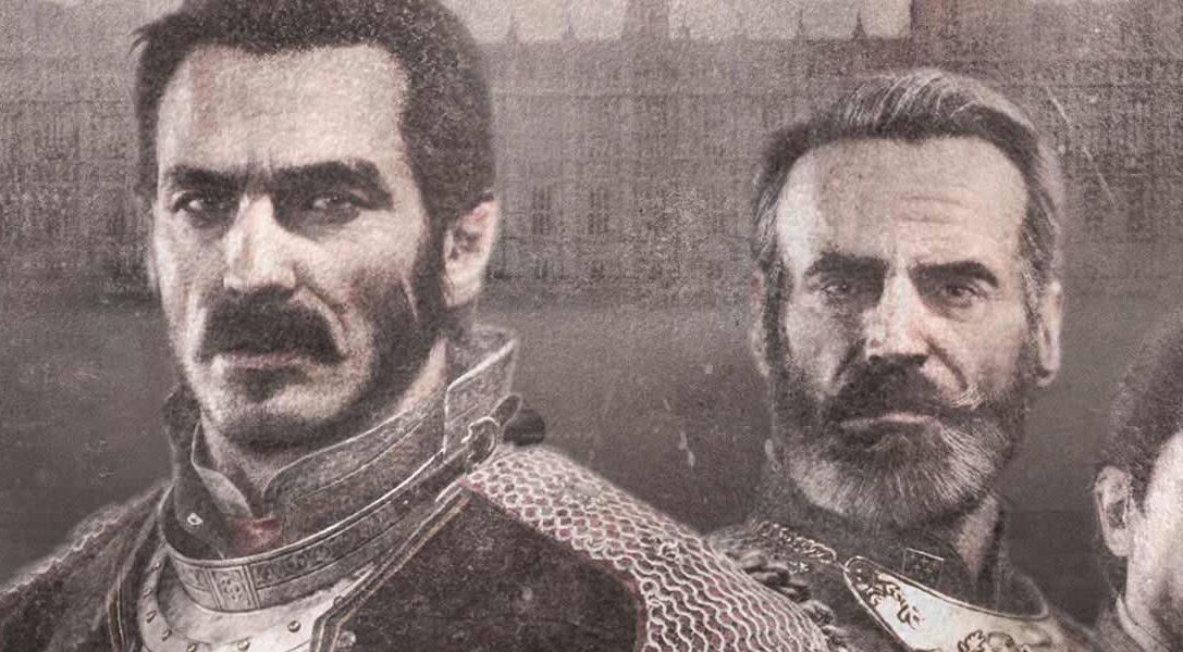 Nuevo vídeo de The Order: 1886 – La creación de los licanos