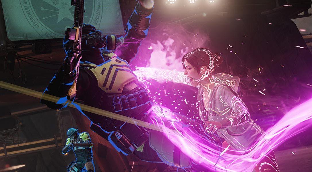 Lo último en PlayStation Store – inFAMOUS First Light, The Walking Dead y más