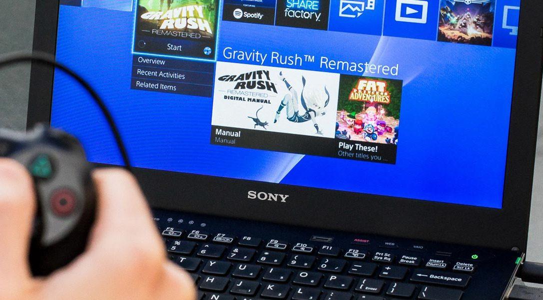 La actualización 3.50 del software del sistema PlayStation estará disponible mañana