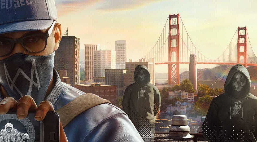 El modo Recompensa brinda emociones nuevas al multijugador JcJ de Watch Dogs 2