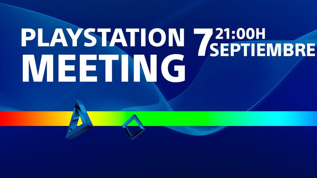 No te pierdas nuestra conferencia del 7 de septiembre y descubre el futuro del juego