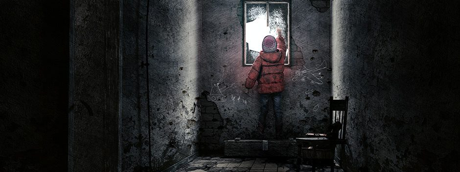 This War of Mine: The Little Ones y Day of the Tentacle Remastered llegarán a PlayStation Plus en enero