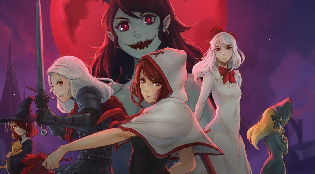 Momodora: Reverie Under the Moonlight, inspirado en Castlevania, llega el 16 de marzo a PS4