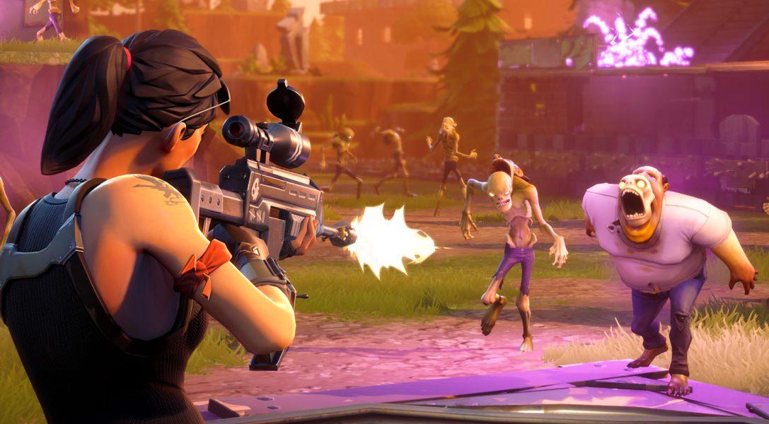 Lo último en PlayStation Store – 6 nuevos lanzamientos a los que debes echar un vistazo esta semana