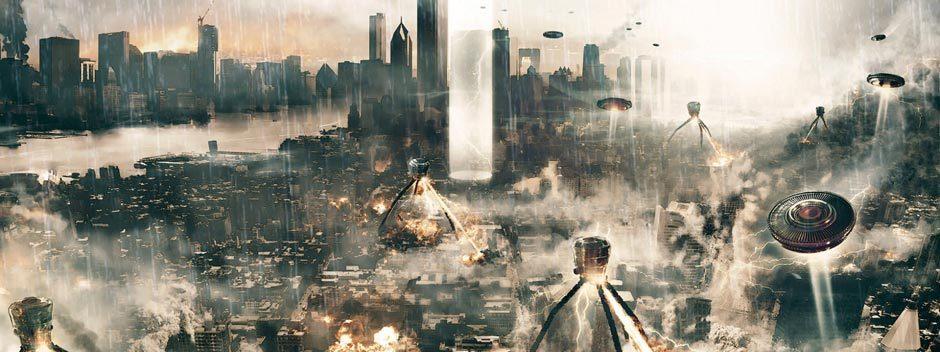 El simulador de superhéroes en primera persona Megaton Rainfall llega a PS4 y PS VR el 26 de septiembre