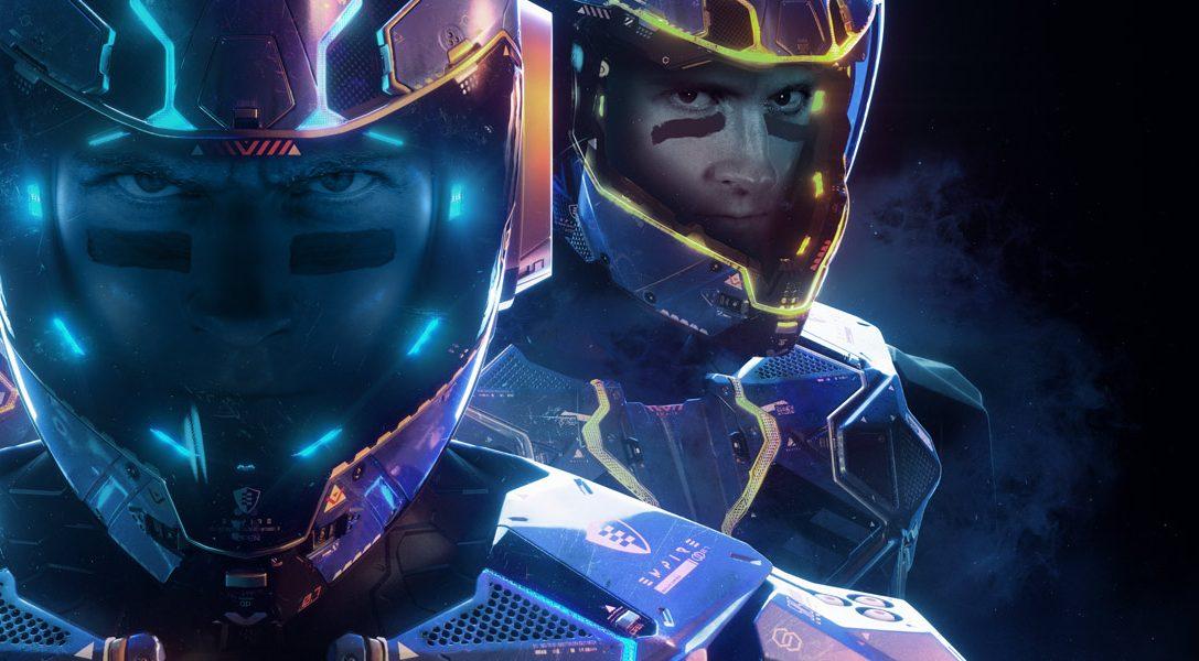 Laser League y Friday the 13th son tus juegos de PlayStation Plus de octubre