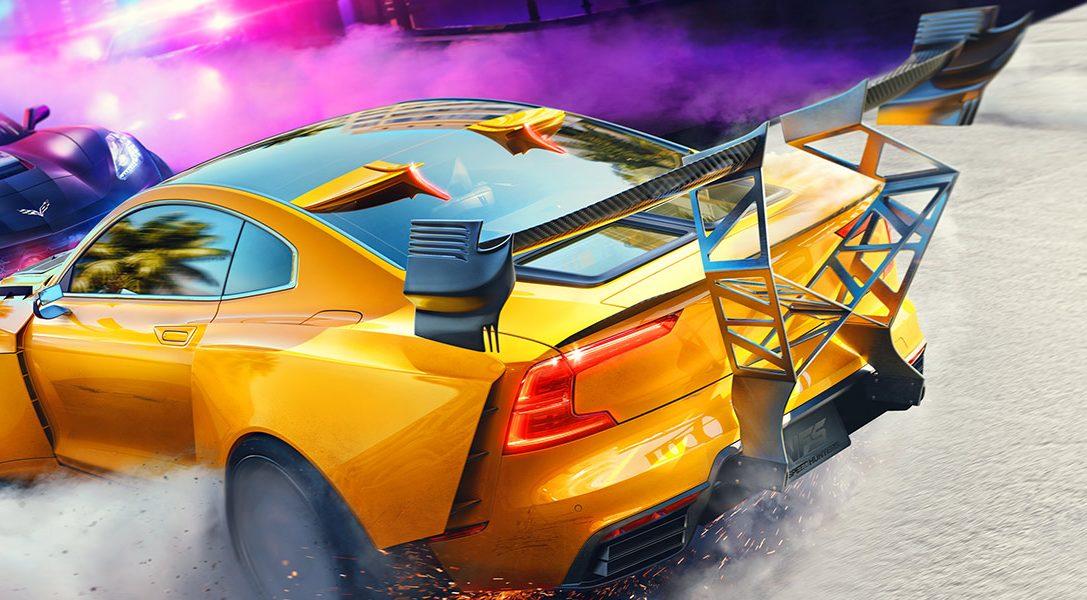 Need for Speed Heat lleva un paso más allá el género de la conducción urbana: 4 claves
