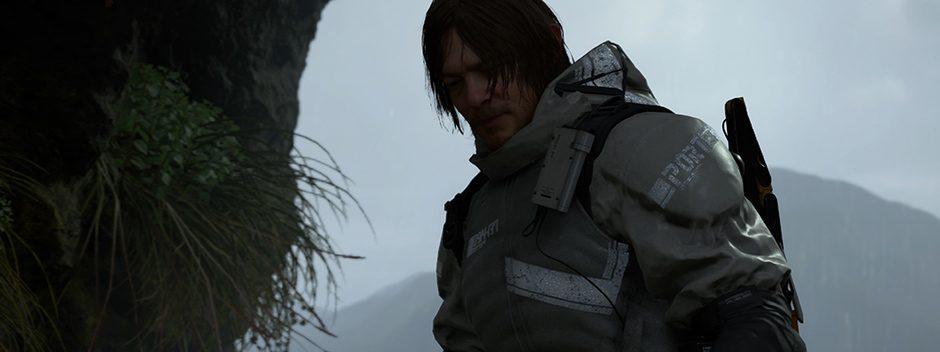 La prensa especializada reconoce a Death Stranding como una de las grandes obras maestras de PS4