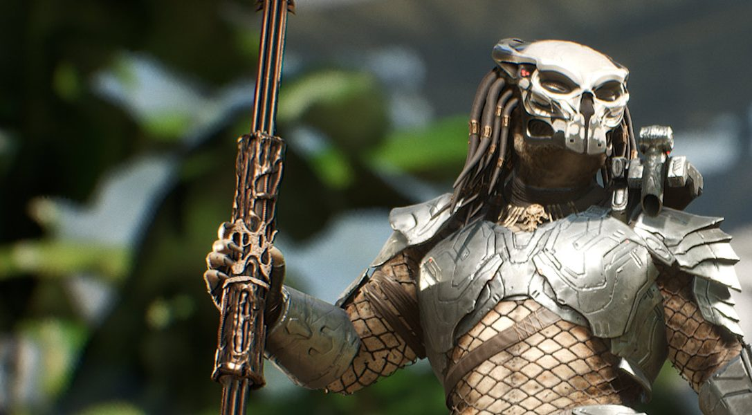 State of Play #4   Predator: Hunting Grounds llega el 24 de abril de 2020