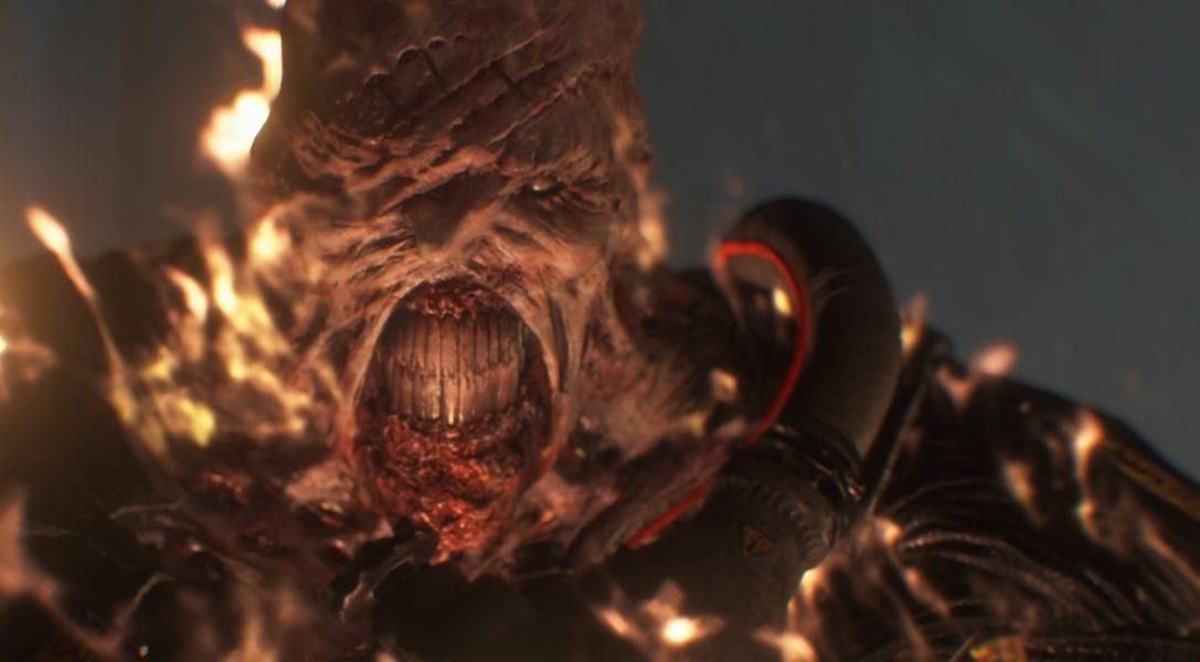 Claves que hacen del remake de Resident Evil 3 para PS4 una revisión imprescindible del clásico survival