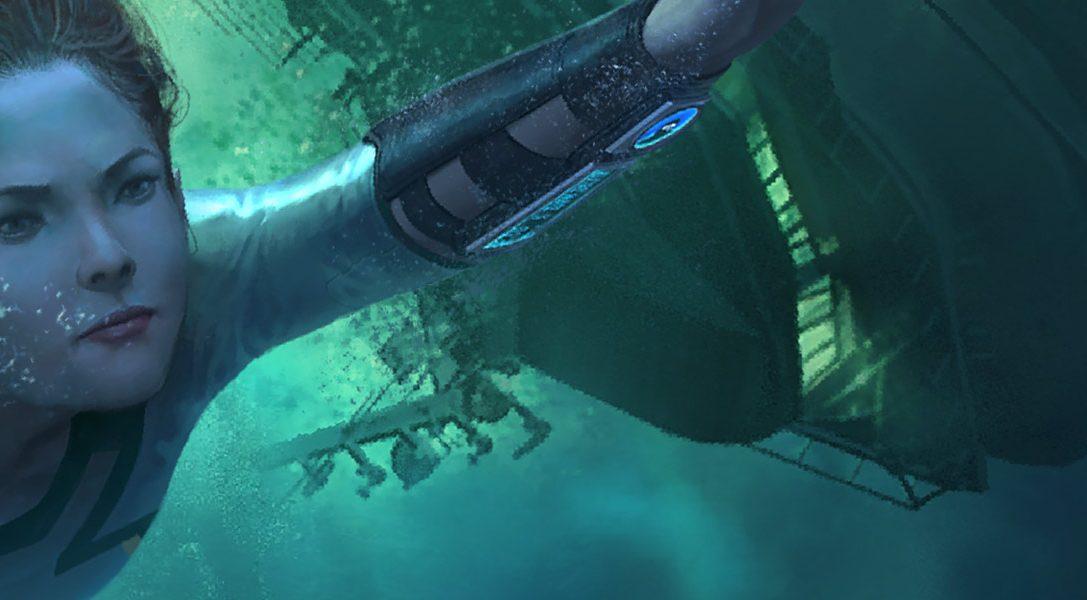 Sobrevive a una emocionante aventura submarina en Freediver: Triton Down Extended Cut, ya a la venta en PS VR