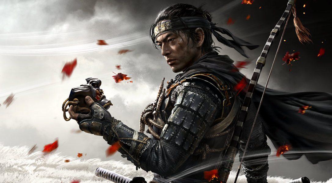 Ghost of Tsushima saldrá el 17 de julio | Descubre el nuevo tráiler en español