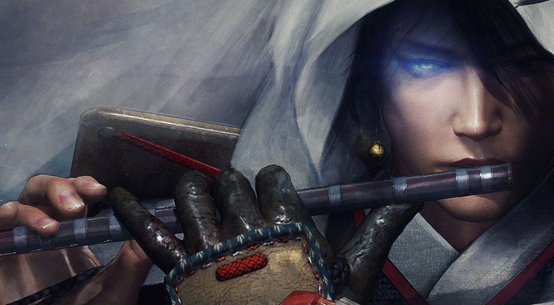Nuevo contenido de Nioh 2, el Modo Foto y los detalles de la expansión que llegará en verano
