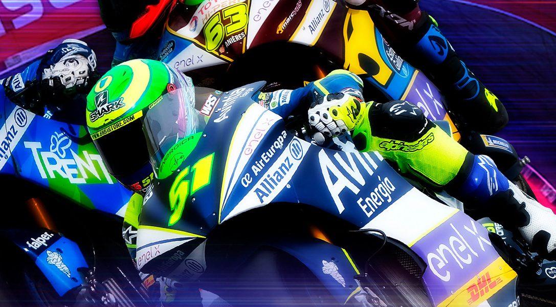 Virtual Race 4 viaja a Misano para competir en MotoE y MotoGP