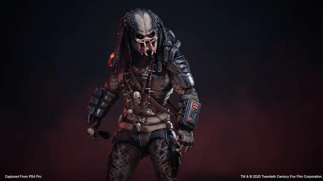 Actualización gratuita de junio ya disponible en Predator: Hunting Grounds