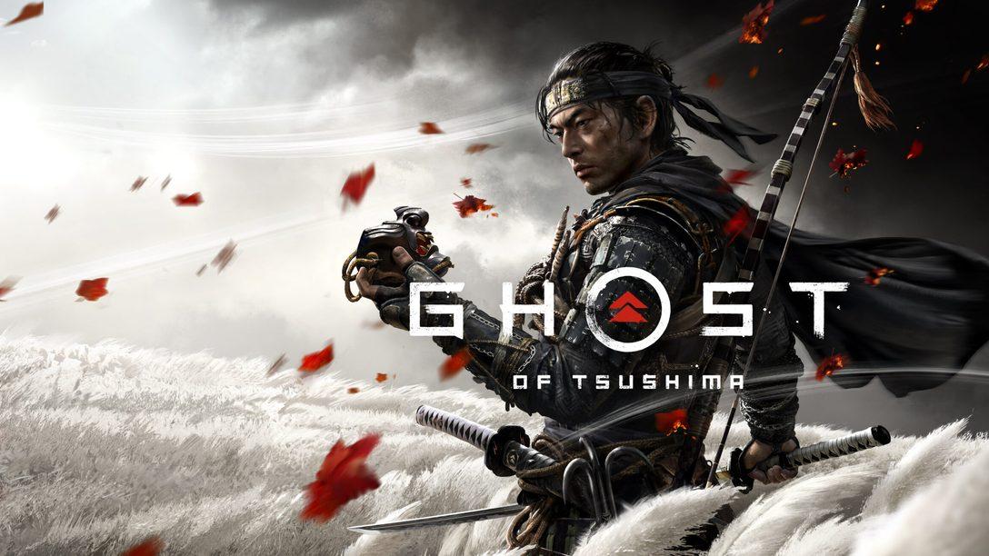 Elige la edición de Ghost of Tsushima que mejor se adapta a ti con nuestra guía de compra